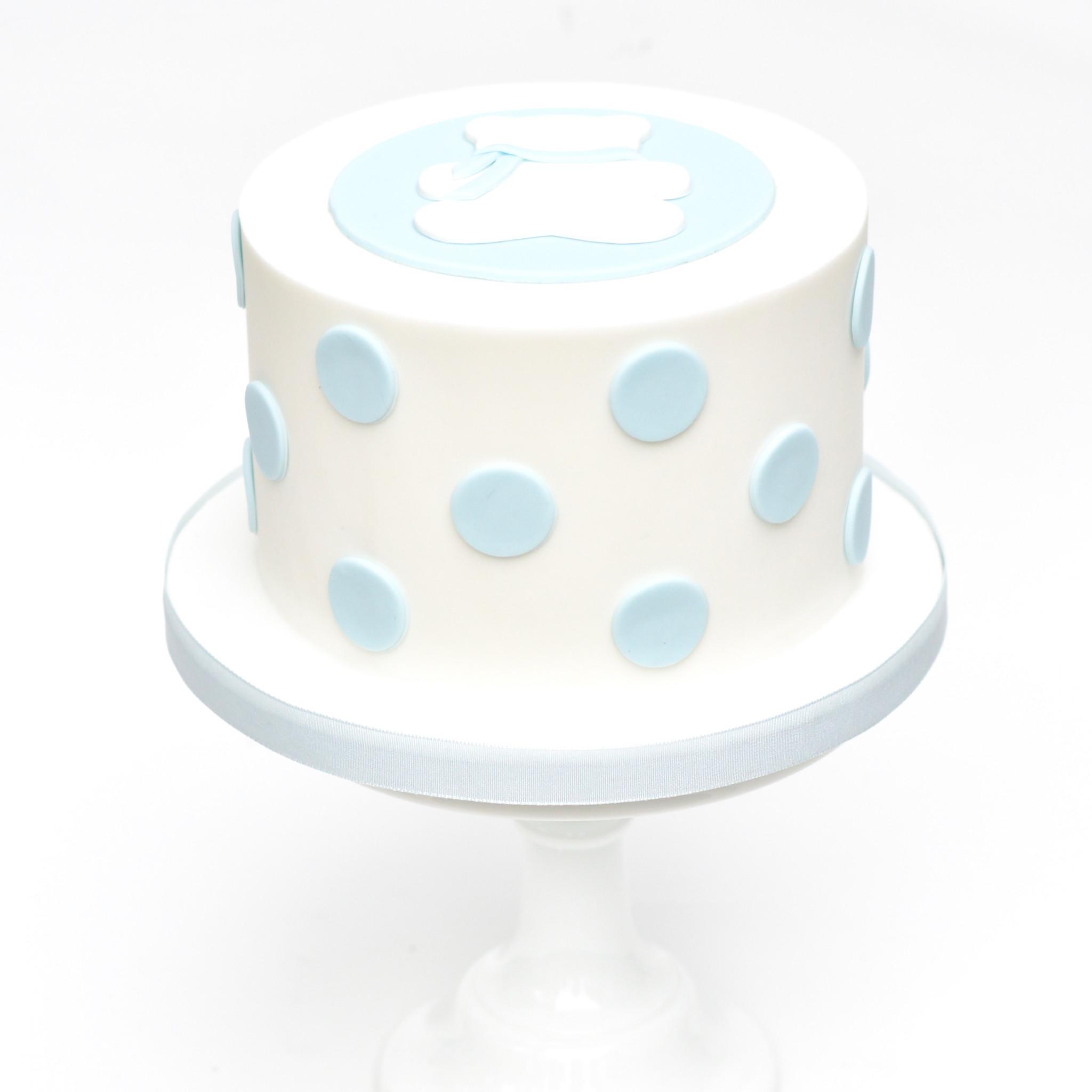 Caroline Goulding Cake Design