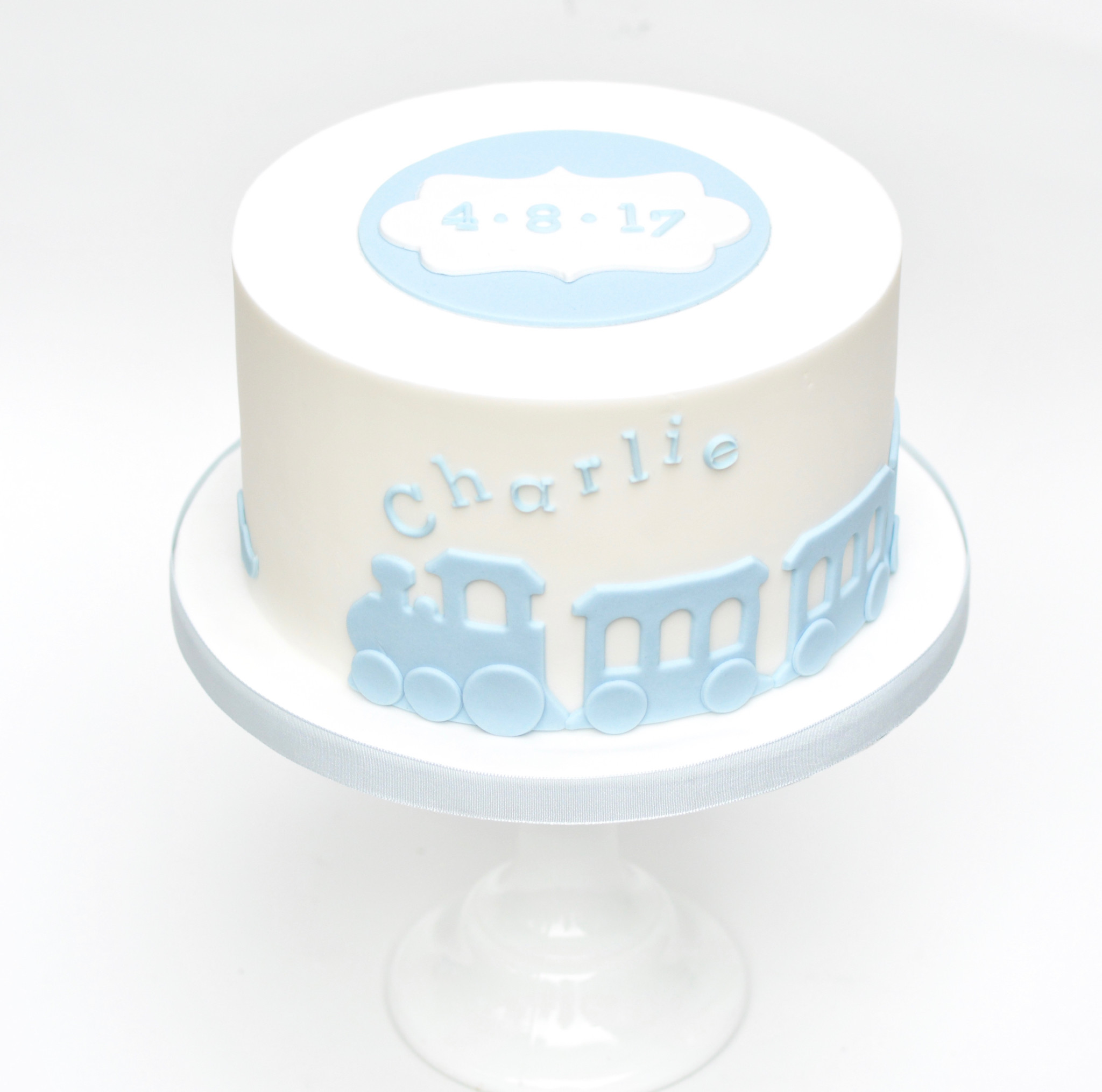 Caroline Goulding Cakes